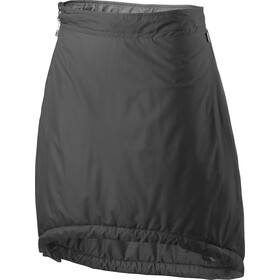 Houdini Sleepwalker Skirt rock black/true black